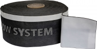 Vapor permeable tape SWS Universal Outside
